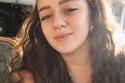صور الممثلة الطفلة ليلى عدنان بعد أن كبرت وأصبحت شابة فاتنة (2)