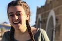صور الممثلة الطفلة ليلى عدنان بعد أن كبرت وأصبحت شابة فاتنة (3)