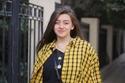 صور الممثلة الطفلة ليلى عدنان بعد أن كبرت وأصبحت شابة فاتنة (1)