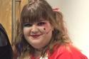 صور فتاة جامعية تغير حياتها وتخسر 60 كيلو غراماً.. هكذا أصبح شكلها!