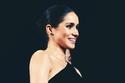 فستان ميغان ماركلة الجرئ في حفل جوائز الموضة البريطانية
