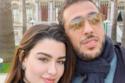روان بن حسين كشفت أن خطوبتها تمت على يوسف مقريف في تركيا