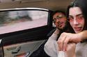 ارتبطت روان بن حسين بخطيبها يوسف مقريف في سرية