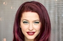 صبغات شعر باللون الأحمر