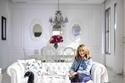 """ديكورات منزل هدى حسين في مسلسل """"شغف"""": تفاصيل غرفة الاستقبال"""