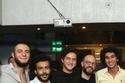 أحمد الفيشاوي وأحمد مالك
