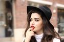 أجمل إطلالات مدونة الموضة الكويتية روان بن حسين ذوق مميز في الأزياء