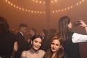 سيرين عبد النور ونيللي كريم بعرض أزياء Dior في دبي