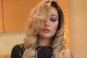 كاميليا ورد بلوك جديد من الشعر الأشقر