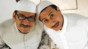 الخصومة بين ناصر القصبي وعبدالله السدحان تشتعل من جديد بسبب سيارتين!
