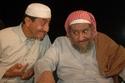 تصاعد الأزمة بين ناصر القصبي وعبدالله السدحان والسبب سيارتين