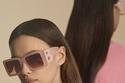 عارضة الأزياء Irina Shayk