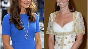 تعرفوا على قيمة المجوهرات الفخمة التي ارتدتها كيت ميدلتون منذ زواجها