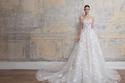 صيحات فساتين زفاف ملكية من جورج حبيقة لموسم 2020