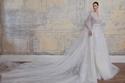 صيحات فساتين زفاف مميزة ملكية من جورج حبيقة لموسم 2020