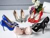 أغلى 10 أحذية على مر التاريخ والقائمة تضم حذاء السندريلا الحقيقي!