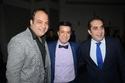 صور الفنان حلمي عبد الباقي يحتفل بزفاف ابنته ماهيتاب وكريم سعيد بحضور نجوم الفن والغناء