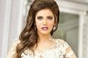 صور زفاف ريهام حجاج ومحمد حلاوة.. تصميم فستانها كان حديث الجمهور