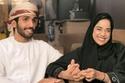 مشاعل الشحي تخلع الحجاب