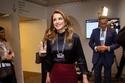 4 التنورة على طريقة الملكة رانيا