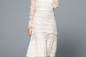 H&M تطلق مجموعة فساتين زفاف وسهرة مستوحاة من متحف اللوفر