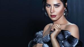 تسريحات الشعر القصير مستوحاة من النجمة شمس الكويتية