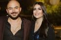 لحظات رومانسية تجمع محمود العسيلي وخطيبته: تعرفوا عليها من خلال الصور