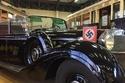 هتلر وحب السيارات الفارهة 1