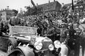 هتلر وموسوليني: اجتمعوا على الديكتاتورية وحب السيارات الفارهة