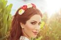 أجمل تسريحات شعر الفنانة نسرين طافش: اختاري منها ما يناسب طول شعرك