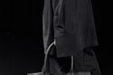 حقيبة Balenciaga's L Neo classic leather duffel