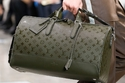 حقيبة Keepall Bandoulière Louis Vuitton