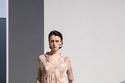 جمبسوت مزين بالورود من مجموعة Emporio Armani لربيع 2021