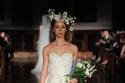 الفساتين المنفوشة المميزة صيحة فساتين زفاف 2019 بأنامل المصممين العرب