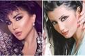 جيني أسبر إحدى بطلات مسلسل الحرملك قبل وبعد التجميل