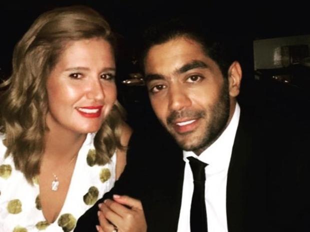 أحمد فلوكس يضطر لهذا التصرف بعد تعرضه للتجريح بسبب زواجه من هنا شيحة!