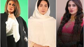 بعيداً عن هوس التجميل: إطلالات مفاجئة لنجمات الخليج بمسلسلات رمضان