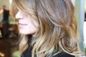 قصات شعر متوسطة الطول تليق بفصل الخريف
