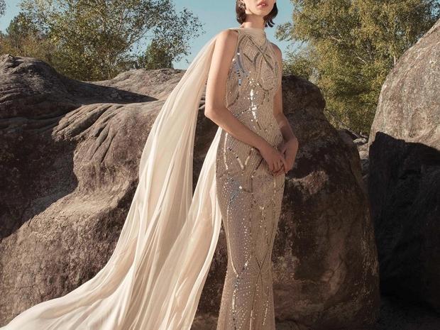 أزياء صيف 2019 لأجمل إطلالة من زهير مراد