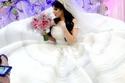 حليمة بولند أشعلت الجدل بفيديو من زفافها ثم تبين أنه حدثاً دعائياً