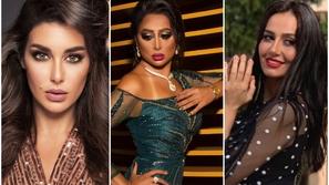 إطلالات نجمات مسلسلات رمضان 2020 قبل وبعد التجميل: المقارنات ستذهلك