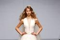 فستان زفاف جورج شقرا هوت كوتور خريف وشتاء 2016-2017