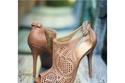 أحذية صيفية كعب عالي