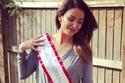 تجريد ملكة جمال اسكتلندا من لقبها