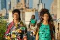 إطلالات ملونة من مجموعة Collina Strada لربيع وصيف 2022