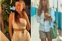 اختيارات هاندا آرتشيل ونور الغندور للأزياء الصيفية
