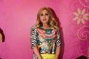 الممثلة سلمى المصري