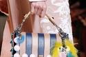 مجموعة حقائب Fendi لربيع وصيف 2017
