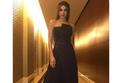 فستان ميريام فارس من بوتيك Vivid Flair London