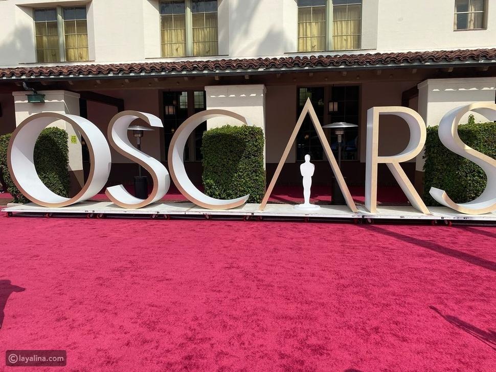 أبرز إطلالات النجمات في حفل توزيع جوائز أوسكار Oscars 2021